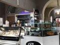 Vendesi bar gelateria o ristorante - Бар-мороженое или ресторан на продажу