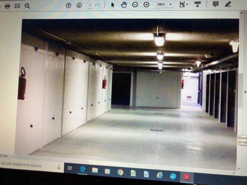 Vendo box auto - Продаю гараж