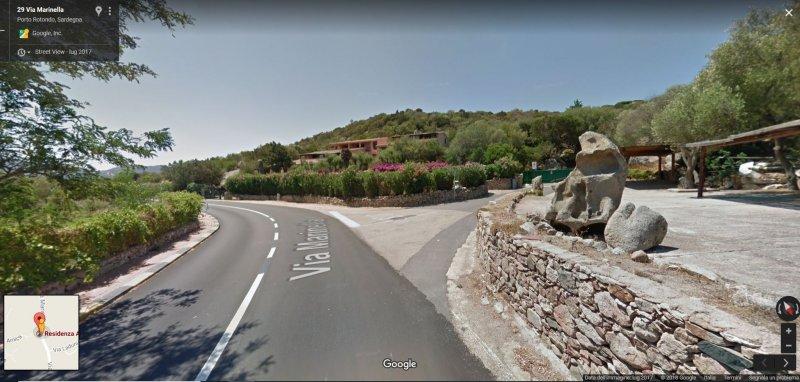Vendesi Appartamenti Porto Rotondo Sardegna - Я продаю квартиры «Порто Ротондо» на Сардинии