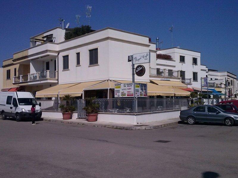 Locali Commerciali in affitto - Коммерческие помещения в аренду