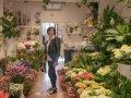 vendesi negozio fiori dal 1968 - Я продаю цветы с 1968 года
